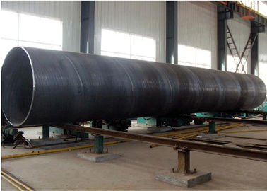 Customized Rotary Drilling Double Wall Casing API J55 Grade Single Walled